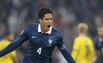 هدف فرنسا لفاران فى البرازيل