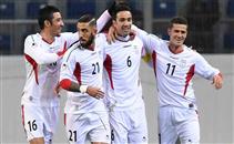 هدفا إيران فى مرمى شيلي