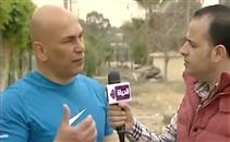 ابراهيم حسن يعترض على الغاء النشاط الرياضى