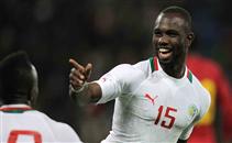 أهداف مباراة غانا والسنغال