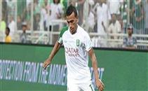 عبد الشافي يصنع هدف في دوري ابطال اسيا