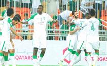 أهداف مباراة الأهلي السعودى وناساف كارشي