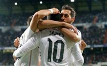 أهداف مباراة ريال مدريد ومالاجا