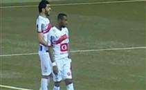 هدف محسن ياجور في الأهلي