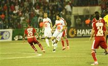 ملخص مباراة الأهلى والمغرب التطواني