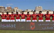 أهداف مباراة دمنهور والأهلي
