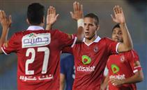 أهداف مباراة الأهلي والإفريقي التونسي