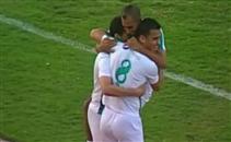 هدف فوز المصري فى الجونة