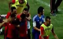 أهداف مباراة النصر والإتحاد السكندري