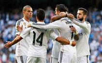 أهداف مباراة ريال مدريد وخيتافي