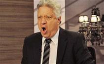 مرتضى منصور:  سحر قمر توقف أمام فريقه السابق