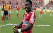 جميع أهداف مالك إفونا مع الوداد موسم 14-2015