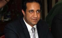 احمد مرتضي : فوجئنا بتوقيع صالح للأهلي