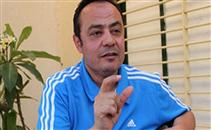 طارق يحيي: السولية مستمر مع الإسماعيلي