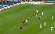 اهداف مباراة دورتموند وفولفسبورج