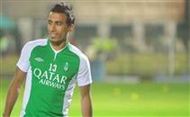 عبد الشافي ينقذ مرماه من هدف ناساف كارشي