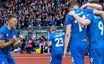 أهداف مباراة ايسلندا والتشيك