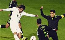 ملخص مباراة المكسيك وبوليفيا