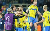 فوز السويد على البرتغال بأمم اوروبا تحت 21