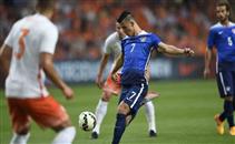 أهداف مباراة هولندا وامريكا