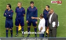 الغاء مباراة النصر والمقاولون العرب