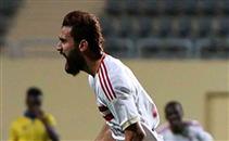 هدف الزمالك الثالث لباسم مرسي في النصر
