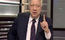 مرتضي منصور يعلق على انسحاب النصر