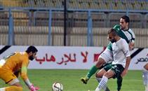 هدف المصري في الإتحاد