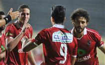 أهداف مباراة الأهلي ووادي دجلة