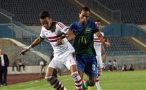 اهداف لقاء مصر للمقاصة والزمالك