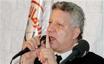 مرتضي منصور: الأهلي لن يفوز بالدوري