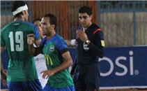 ماذا قال إبراهيم نورالدين بعد مباراة الزمالك