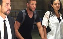 وصول عمرو طارق الى اسبانيا للإنضمام لريال بيتيس