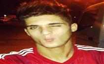 والد أحمد الشيخ: أحب الأهلي
