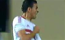 هدف أحمد توفيق في الإسماعيلي