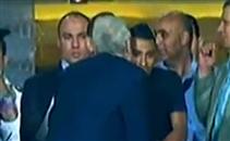 محمد عبد الشافي يساند الزمالك امام الاسماعيلي