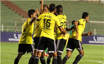 اهداف لقاء وادي دجلة ومصر للمقاصة