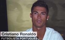 رونالدو يترك مقابلة غاضباً بسبب سؤاله عن الفيفا