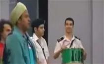 غضب مشجعي الزمالك من السخرية في مسرح مصر