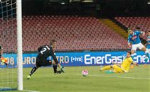 أهداف مباراة نابولي وسامبدوريا