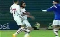 باسم مرسي أفضل لاعب فى الموسم