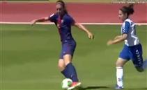 كرة نسائية: هدف مهاري رائع لبرشلونة