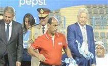 علاء عبد الصادق يتجاهل مرتضى في أزمة الميداليات