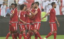 أهداف مباراة الامارات وماليزيا