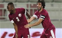 أهداف مباراة قطر وبوتان 15-0