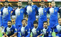 اهداف مباراة الكويت وميانمار 9-0