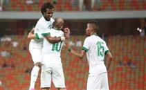 أهداف مباراة السعودية 7-0 تيمور الشرقية