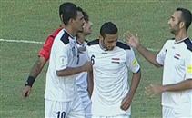 أهداف مباراة العراق وتايوان