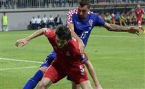 ملخص مباراة اذربيجان وكرواتيا