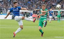 اهداف مباراة دارمشتات وفيردر بريمن